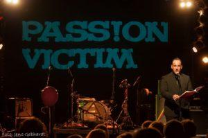 Viktor Hacker @ Pass!on Victim Vol 5 (Knust) by Jens Gebhardt