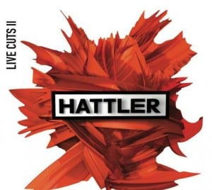 Hattler_Live Cuts II