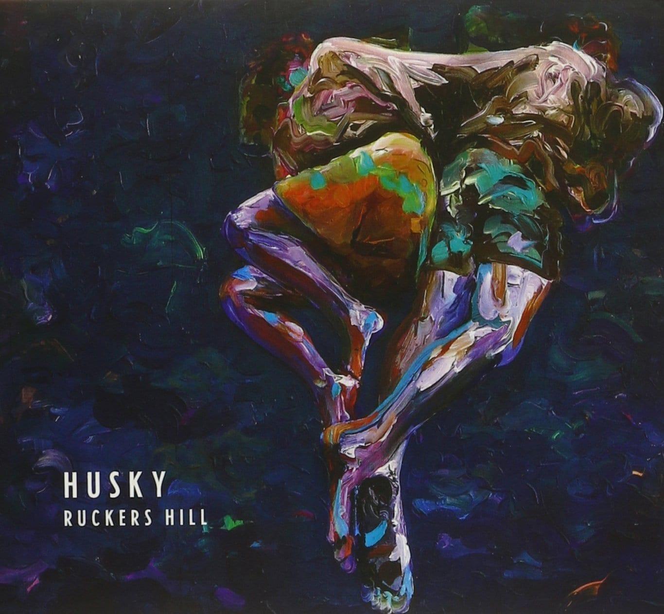 husky ruckers hill