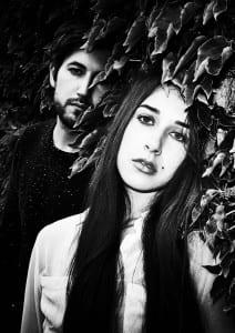 Sarah and Julian 2015