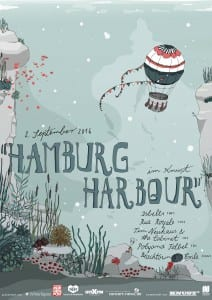HamburgHarbour2016_Plakat