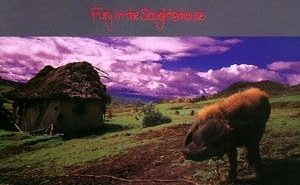 Fury In The Slaughterhouse Albumcover Jau!
