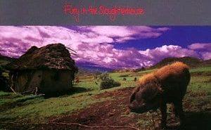 Fury In The Slaughterhouse Albumcover Jau!