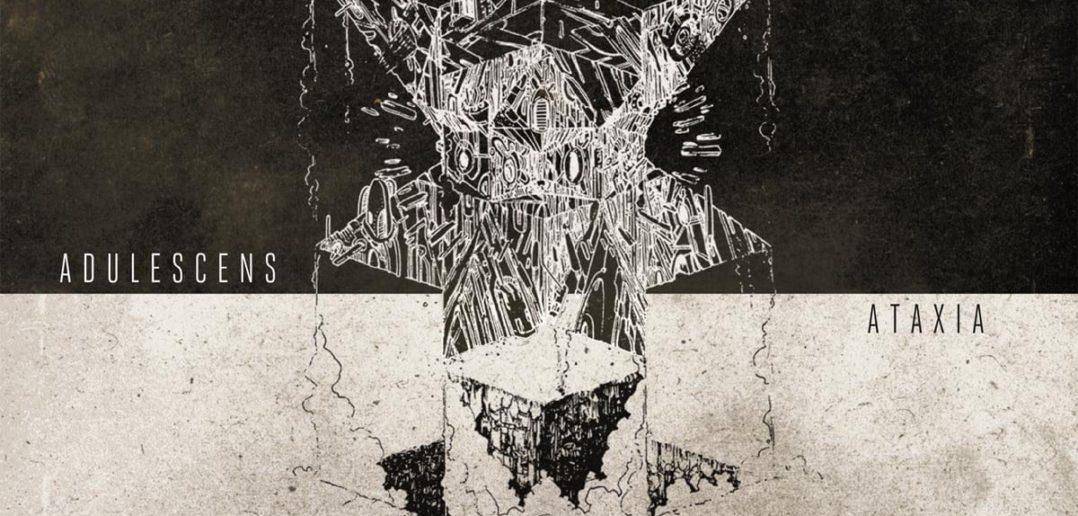 Ataxia Albumcover