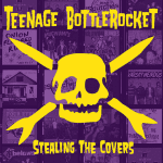 Teenage Bottlerocket Stealing The Covers Cover