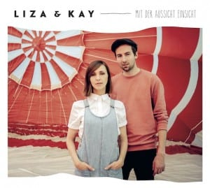 LIZA&KAY_Album