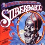 Silberbart Cover