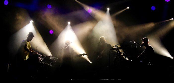Ticketverlosungen: Fünf Sterne Deluxe & Sepalot Quartett