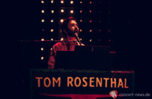 Tom Rosenthal live @ Mojo, Hamburg, 24.03.2019<br /> Copyright Doreen Reichmann Photography, 2019, all rights reserved
