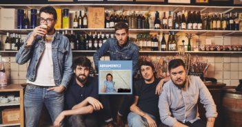 Album der Woche: Abramowicz