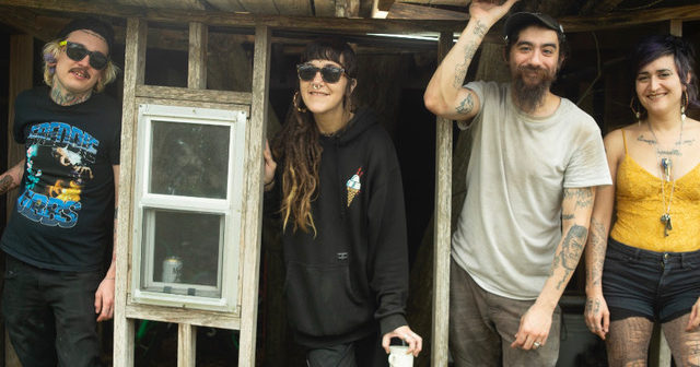Punk in Drublic 2020: Days N' Daze