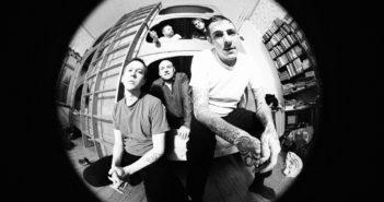 Album der Woche: Viagra Boys